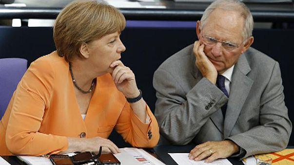 Internet-Wut auf Deutschland: #ThisIsACoup