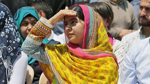Η Μαλάλα ενηλικιώθηκε