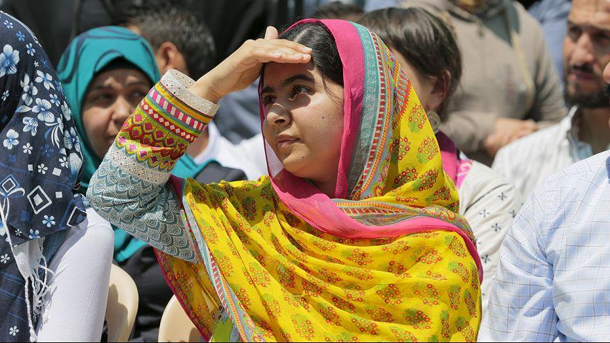 Malala Yousafzai cumpre 18 anos