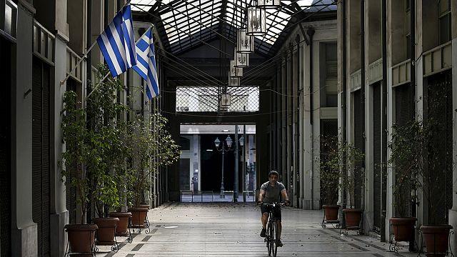 Nem lesz Grexit