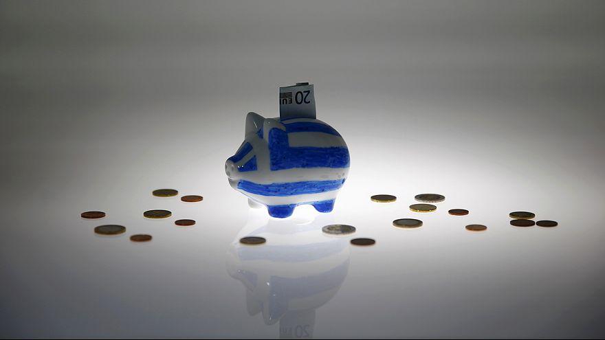A forintot megviseli a görög válság - na és?