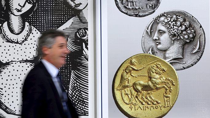 اليونان وأزمتها ..قراءة في خبايا الوثيقة التاريخية