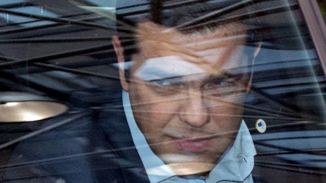 Brüsseler Ergebnis bringt Alexis Tsipras Gefahren zuhause