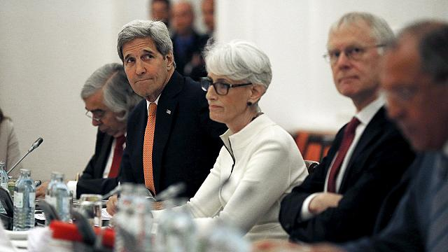 Переговоры по иранской проблеме: финиш близко