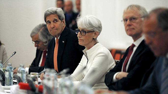 A Viennese Waltz of rumours, but still no Iran nuclear deal