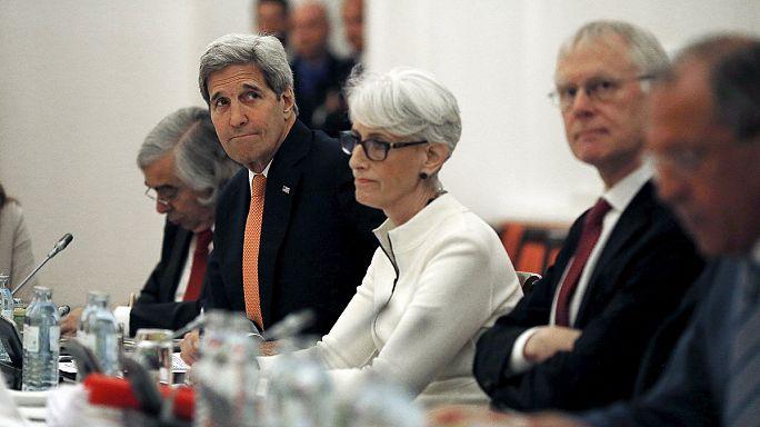 Egyelőre nincs megállapodás Irán atomprogramjáról