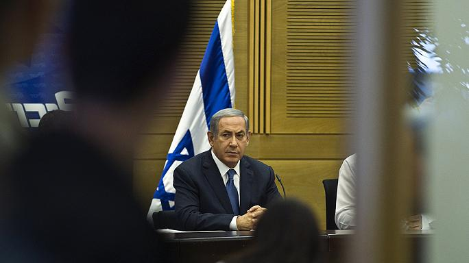 Benjamin Netanyahu ouvre un compte twitter en persan