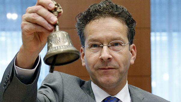 شكوك ألمانية بشأن تنفيذ اليونان للاصلاحات المطلوبة