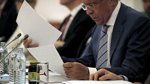 مفاوضات الساعات الأخيرة بشأن برنامج إيران النووي