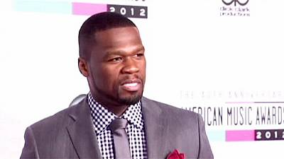 El rapero 50 Cent se declara en bancarrota tras ser condenado a pagar cinco millones de dólares