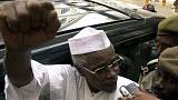 Hablan los torturados durante el régimen de Hissène Habré en el Chad