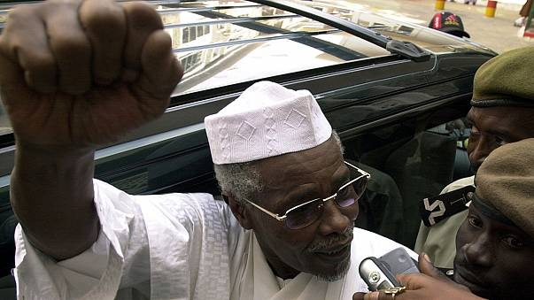 Alleged victims of former Chadian dictator Hissène Habré get their day in court
