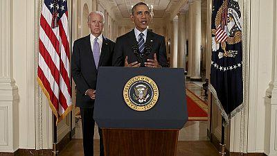 Obama: Iran-Deal bietet Chance für positiven Wandel