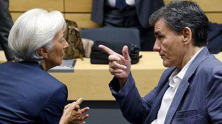 ΔΝΤ: Η Ελλάδα χρειάζεται μεγαλύτερη ελάφρυνση χρέους