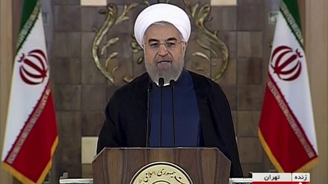 """Ruhani: """"Yeni bir başlangıç"""""""