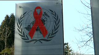 HIV treatment targets met in advance, says UNAIDS