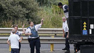 Βρετανία: Ζώνη ελέγχου μεταναστών σε γαλλικό έδαφος