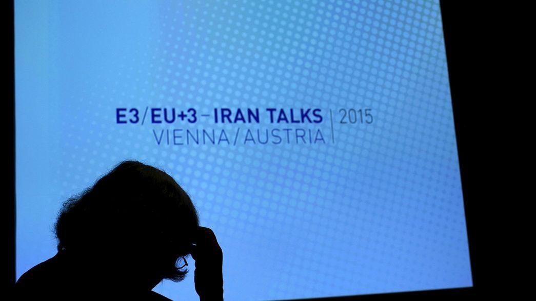 La historia del pulso nuclear con Irán