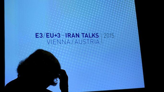 Iran : les grandes étapes de 12 ans de crise