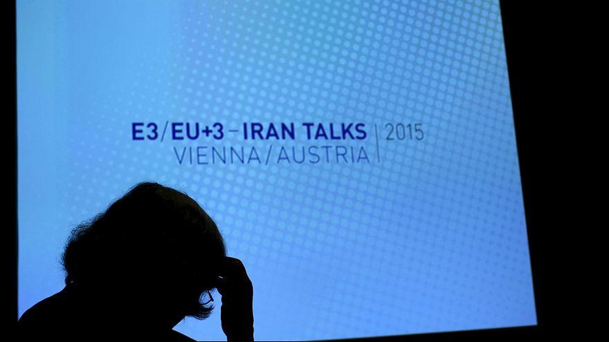 Путь от обогащения урана к обогащению Ирана