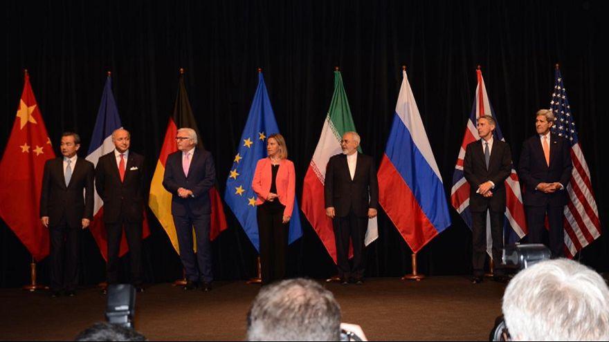 İran'la Anlaşma Ortadoğu'yu nasıl etkileyecek