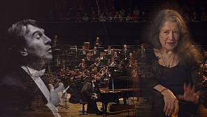 'Just extraordinary' – Martha Argerich and the Lucerne Festival Orchestra pay homage to Claudio Abbado