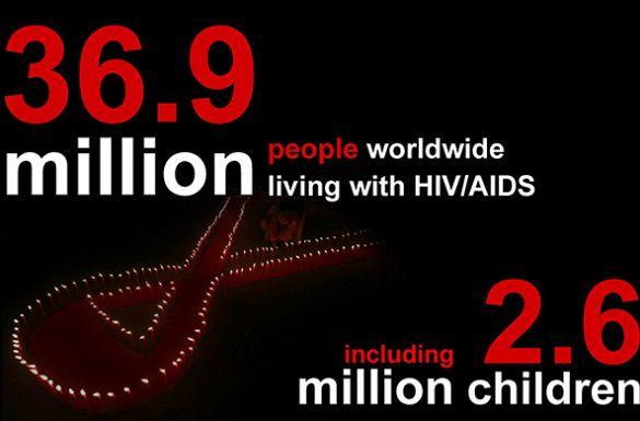 hiv in philippines