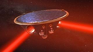 """""""Космос"""": бегущие по волнам гравитации"""