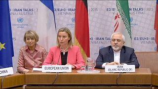 Impacto geoestraégico do acordo com o Irão no Médio Oriente