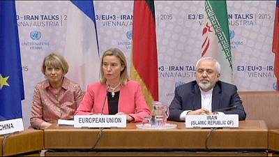 Iran nuclear treaty ignores its role in Middle East violence