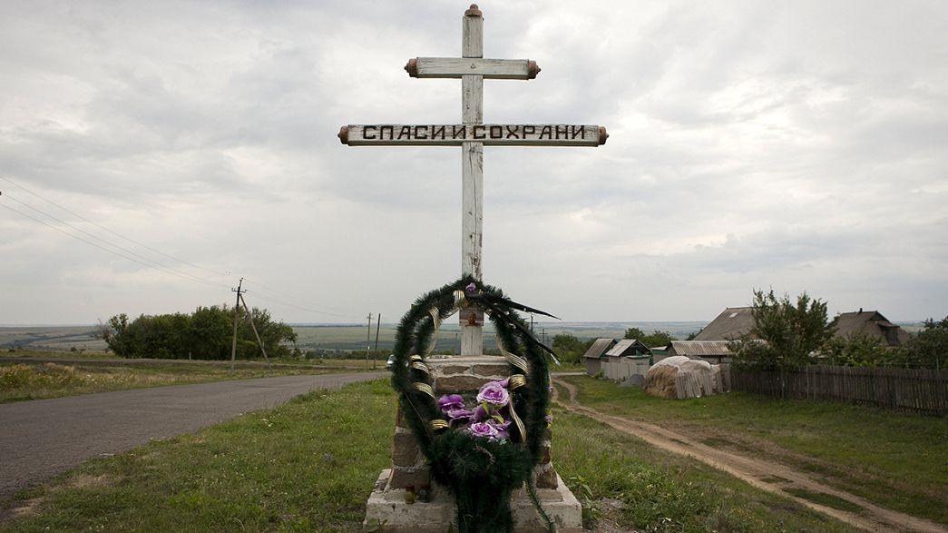 Ucraina, un anno fa la tragedia del volo MH17: responsabili ancora senza nome