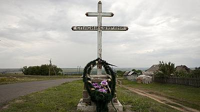 MH17: a year on and still no answers