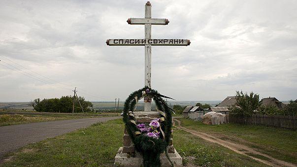 US-Medien: Separatisten schossen Flug MH17 über der Ostukraine ab