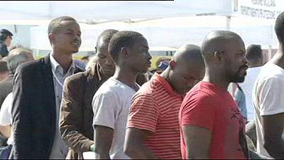 Sicilia, più di 400 migranti salvati dalla nave del progetto Moas