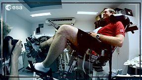 L'espace bouleverse l'état de santé des astronautes