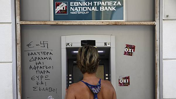 O acordo grego