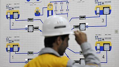 Impacto económico do acordo com o Irão