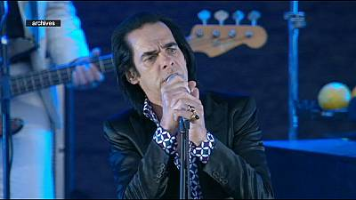 Nick Cave's son dies in UK cliff fall