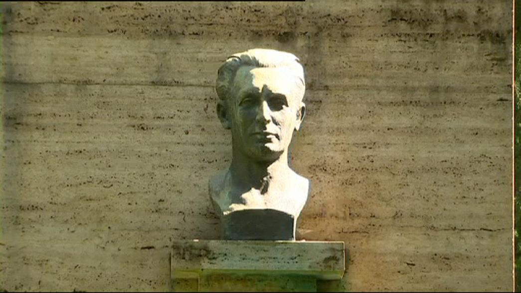 """Desaparece el cráneo de F. W. Murnau, director de """"Nosferatu"""""""