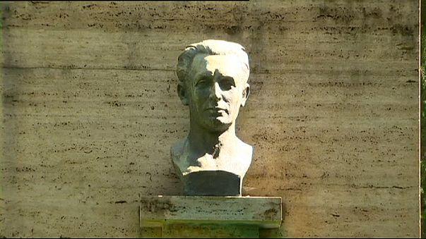 Trafugata la testa di Murnau, il regista di Nosferatu