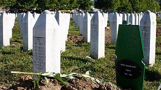 Srebrenica: Fájdalom és remény