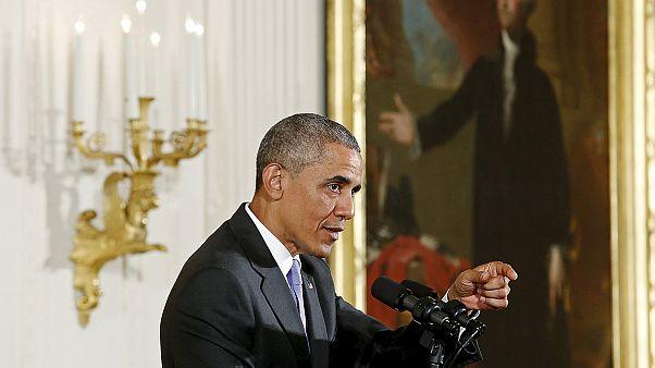 Obama dit que l'accord sur le nucléaire iranien rend le monde plus sûr