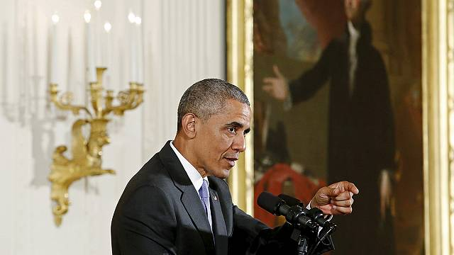 """Обама: """"Сделка с Ираном отвечает интересам национальной безопасности США"""""""