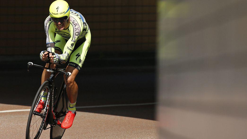 Ivan Basso operado com sucesso ao cancro nos testículos