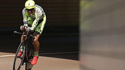 Ivan Basso hat die Krebs-Operation gut überstanden