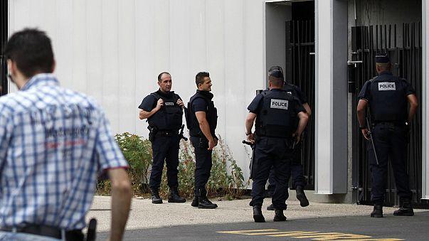 Quatre djihadistes présumés interpellés en France