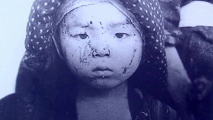Kiállítással emlékeznek Amerikában Hiroshima 70. évfordulójára