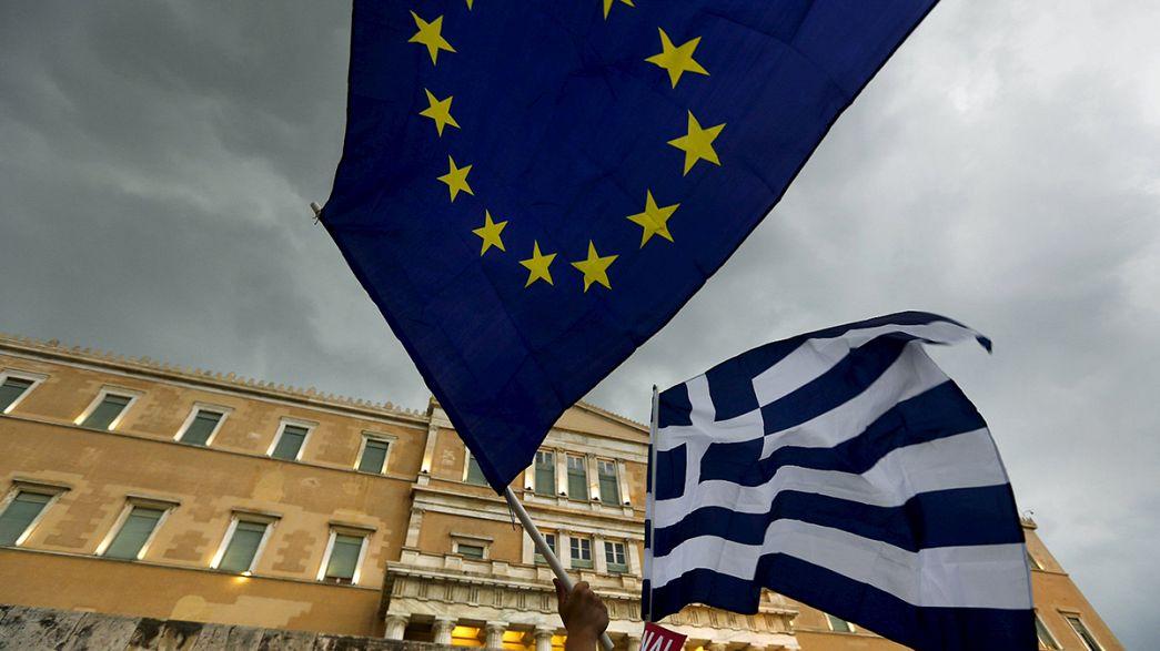 """La véritable question, c'est comment mettre de l'ordre chez nous, de sorte que la maison """"Europe"""" travaille beaucoup plus efficacement"""