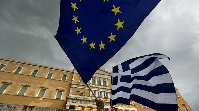 O dilema grego vai travar o projeto europeu?
