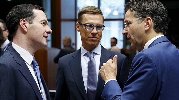Eurogroup approves launch of Greece bailout talks